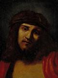 Ecce Homo Lámina giclée por Demetrio Cosola