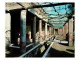 House of Loreius Tiburtinus Giclee Print