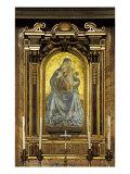 Santa Maria Della Consolazione Giclee Print by Giulio Romano