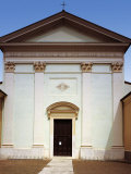 Sant' Apollonia Church Photographic Print by Marcello Dudovich