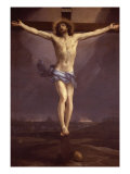 The Crucifixion Giclee Print