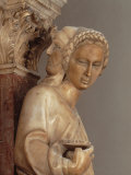 Ark of Saint Peter Martyr Photographic Print by Bernardo Bellotto