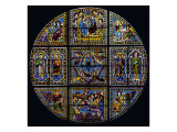 Window Giclee Print by  Titian