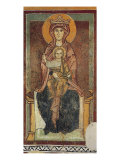 Madonna with the Blessing Child Giclee Print by Masolino Da Panicale