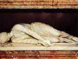 St Cecilia Photographic Print