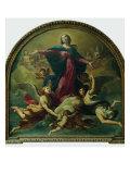 Assumption of the Virgin Giclee Print