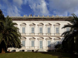 Villa Croce in Genoa Photographic Print