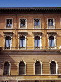 Palazzo Del Diavolo Fotografie-Druck von Carl Rottmann