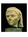 Portrait of the Emperor Claudius Giclee Print