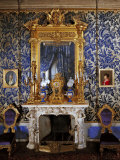 Palazzo Bettoni, Interior Decoration Photographic Print