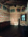 Palazzo Davanzati Photographic Print by Alessandro Bonvicino Moretto