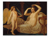 Toilet of Venus Reproduction procédé giclée par Lorenzo Viani