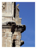 Arch of Constantine in Rome Giclee Print