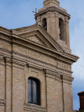 San Severo Church Photographic Print by Angelo Morbelli