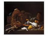 Dead Games Giclee Print by  Piero della Francesca