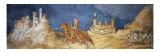 Guidoriccio Da Fogliano (Guido Riccio) Giclee Print
