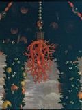 Madonna of Victory Giclée-tryk af Brunelleschi, Filippo