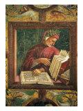 Dante Alighieri Giclee Print