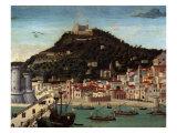 Tavola Strozzi Giclee Print
