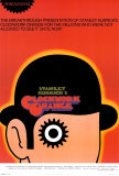 Clockwork Orange Posters