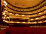 Teatro Verdi in Florence Photographic Print