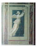 Allegories of Virtues and Vices Giclee Print by Michele Marieschi
