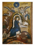 Nativity Giclee Print