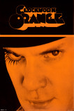 Clockwork Orange Poster