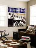 Swingville All-Stars - Memphis Blues Wall Mural