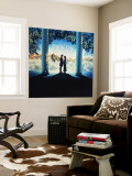 The Princess Bride Video Cover Wall Mural
