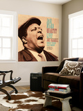 Jaki Byard Quartet - Live! Wall Mural