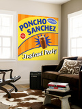 Poncho Sanchez - Instant Party Wall Mural