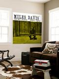 Miles Davis and Milt Jackson - Quintet / Sextet - Duvar Resmi