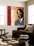 Rufus Thomas, Can't Get Away From This Dog Vgplakat