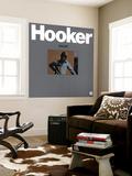 John Lee Hooker - Boogie Chillun Wall Mural