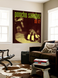 Poncho Sanchez - Do It Wall Mural