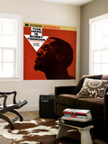 Bobby Timmons - This Here is Bobby Timmons Wall Mural