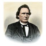 Congressman Thaddeus Stevens Giclee Print