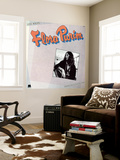 Flora Purim - Love Reborn Wall Mural