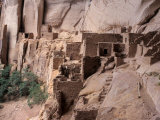 Betatakin, a Cliff-Dwelling of the Anasazi Ancestral Puebloans,Navajo National Monument, Arizona Photographic Print