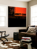 Arnett Cobb - Party Time Wall Mural