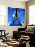 Ray Brown All Stars, Don&#39;t Forget The Blues Reproduction murale g&#233;ante
