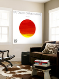 Cal Tjader and Carmen McRae - Heat Wave Wall Mural