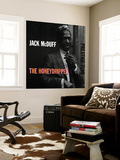 Jack McDuff - The Honeydripper Wall Mural