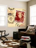 Thelonious Monk with John Coltrane - The Complete 1957 Riverside Recordings Wall Mural