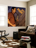 Art Pepper - Renascence Wall Mural