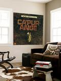 Dexter Gordon - Ca'Pur-Ange Nástěnný výjev
