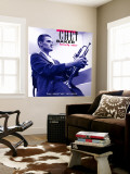 Chet Baker - Lonely Star Wall Mural