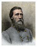 Confederate General John Bell Hood Giclee Print