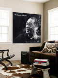 Duke Ellington - The Intimate Ellington Wall Mural